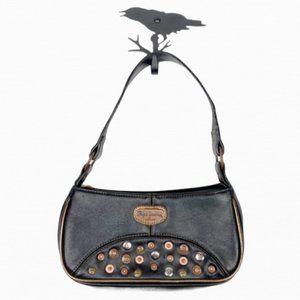 Vintage Pepe Jeans Small Hobo Handbag